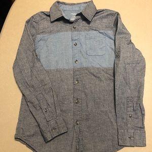 Arizona button down shirt
